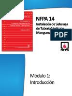 NFPA 14-13E