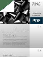 ZincDesign-2012-OriginalGiftCollection