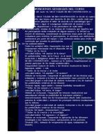 Informe completo -1er GAN TALLER DE LA BIOCONSTRUCCIÓN-