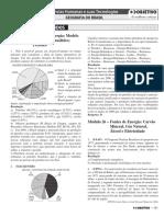 4.2. Geografia - Exercícios Resolvidos - Volume 4