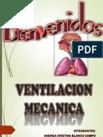Ventilacion y Gases