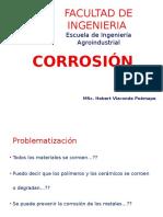 Sesion 12 Corrosion