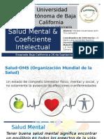 Salud Mental CI