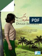 Dinah Jefferies - La Separacion