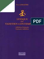 Dictionnaire français - tahitien.pdf
