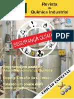 Revista Segurança Química Industrial