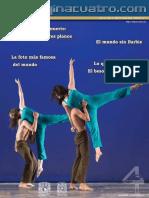 Revista Prepa 4 mayo-julio 2014