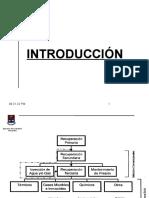1.- Introduccion y Propiedades de Roca y Fluidos