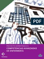 Competencias Avanzadas en Enfermeria