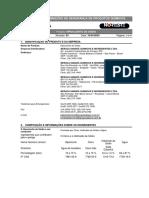 FISPQ de Hipoclorito de Sódio (Sabara).pdf