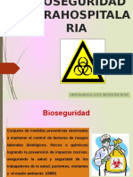 bioseguridad hospitalaria UPECEN