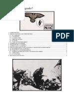 NAC - Resiste Stalingrado - Instrucciones