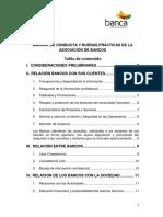 Manual de Conducta y Buenas Prácticas ABIF