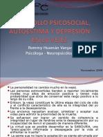 Autoestima y Depresion en La Vejez(1) - Copia