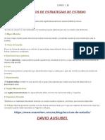 10 EJEMPLOS DE ESTRATEGIAS DE ESTUDIO.docx