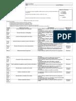 PLANIFICACION 6° BASICO UNIDAD IV-LENGUAJE -