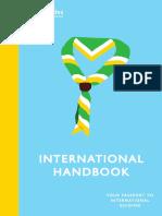International Handbook for Web