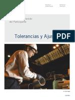 TX-TMP-0003 MP Tolerancias y Ajustes