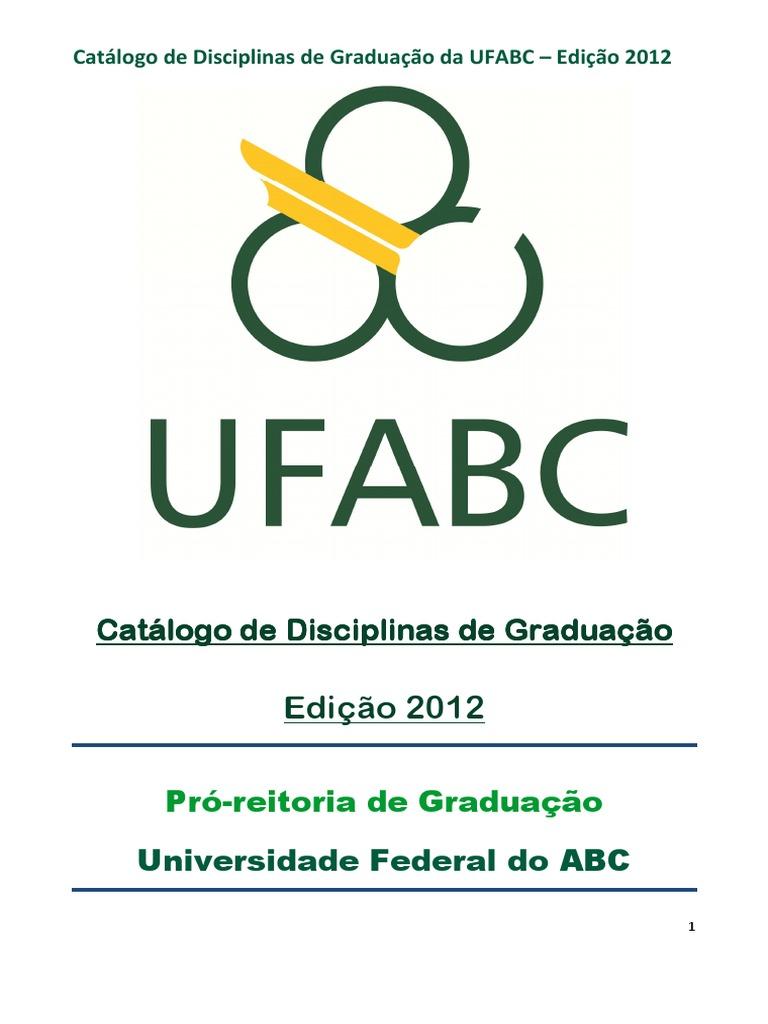 Catalogodedisciplinas2012pdf fandeluxe Image collections