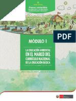 Módulo I PDF. Unidad 1