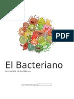 El Bacteriano