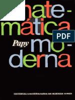 Matematica Moderna 1- George Papy