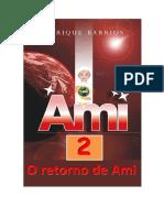 02-O retorno de Ami
