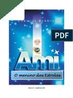 01-Ami, O Menino Das Estrelas