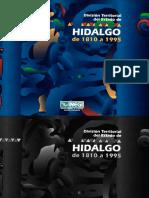 Division Territorial Hidalgo