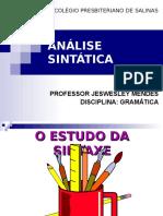 6-estude-análise-sintática-faça-o-download-do-ANEXO-06.ppt