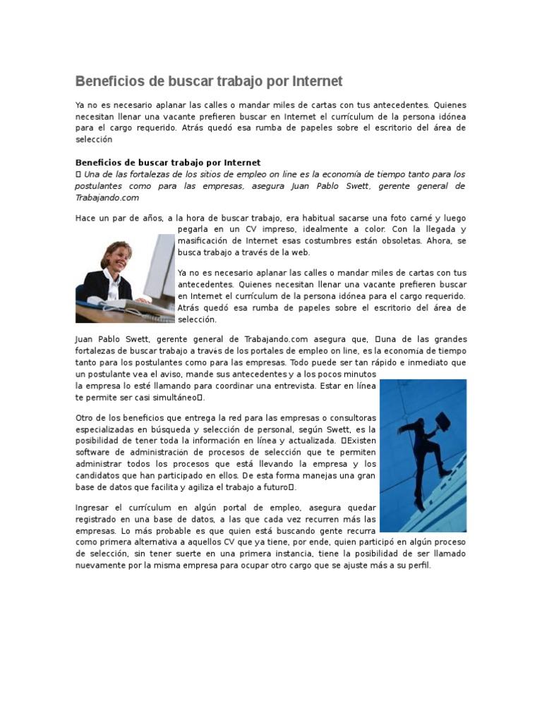 Lujoso Sitios De Publicación De Cv En Línea Ideas - Ejemplo De ...