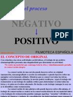 El Proceso Negativo Positivo (1)