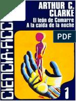 El Leon de Comarre - Arthur C. Clarke