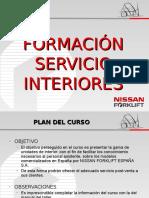 Formacion Servicio Interiores