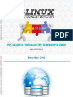 Slides Servidor DNS