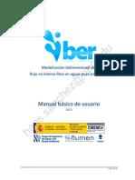 Manual Basico Usuario Iber v2015