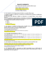 Guía N°2 Unidad III