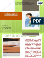 Sx Diarreico