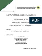 Trabajo Final - Investigación (Impuestos Especiales)