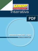 Relatório_PIM_VIII - Curso_Logistica (RD) 1