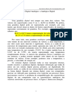 Proyecto Conversor Analogico Difital