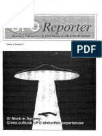 UFO Reporter - Volume 5, Number 2 (June 1996)