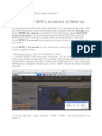 Download SRTM 30 Meter