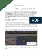 Download SRTM 30 Meter