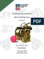 Soccer Robots 2005 Final Report.pdf