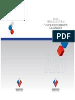Manual Para La Aplicación de La Técnica de Restauración Atraumática Art Manual Para La Aplicación de La Técnica de Restauración Atraumática Art