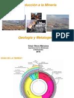 3 Geologia General y Formacion de Yacimientos Com 2016 (1)