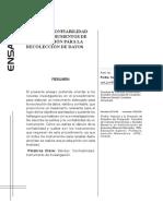 validez y confiabilidad para los instrumentos de recolección de datos.pdf