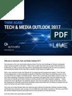 Tecnologias y cambios por venir 2017 que impactan a lo movil