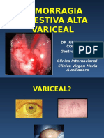 Hda Variceal 2016